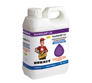 Жидкий герметик для устранения течей в системах отопления с твердо/жидкотоплевны